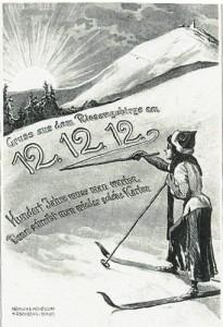Riesengebirge 12.12.12