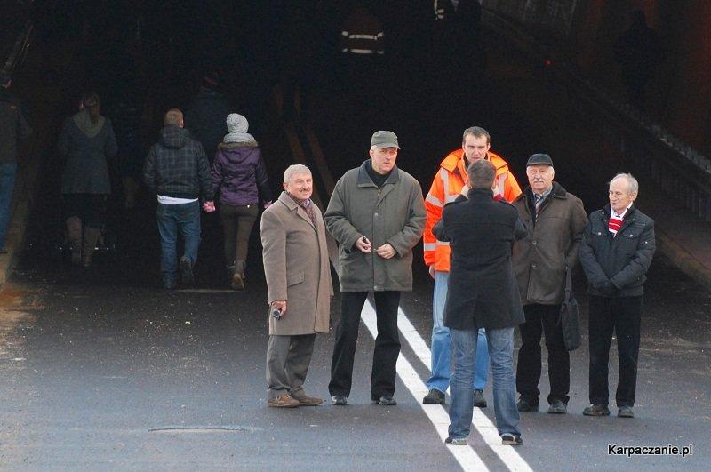 Tunel w Karpaczu 12