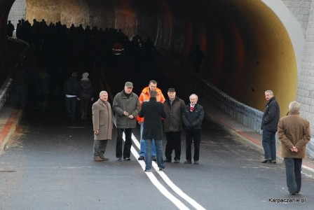 Tunel w Karpaczu 11