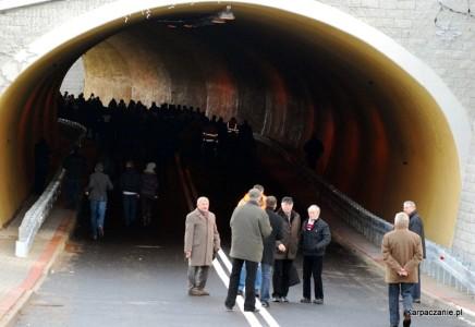 Tunel w Karpaczu 10