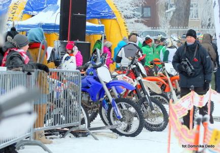 Skijoering w Karpaczu 13