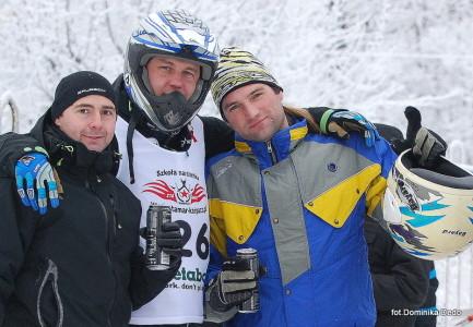 Skijoering w Karpaczu 12