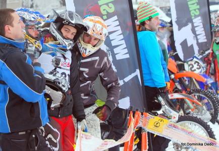 Skijoering w Karpaczu 11