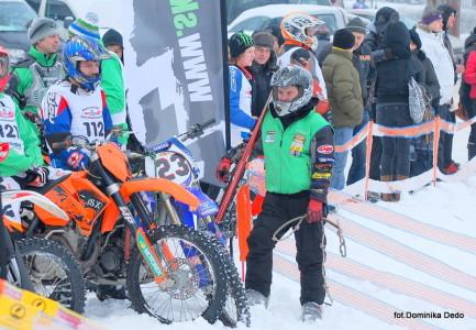 Skijoering w Karpaczu 10
