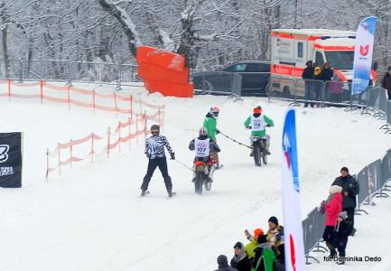 Skijoering w Karpaczu 9