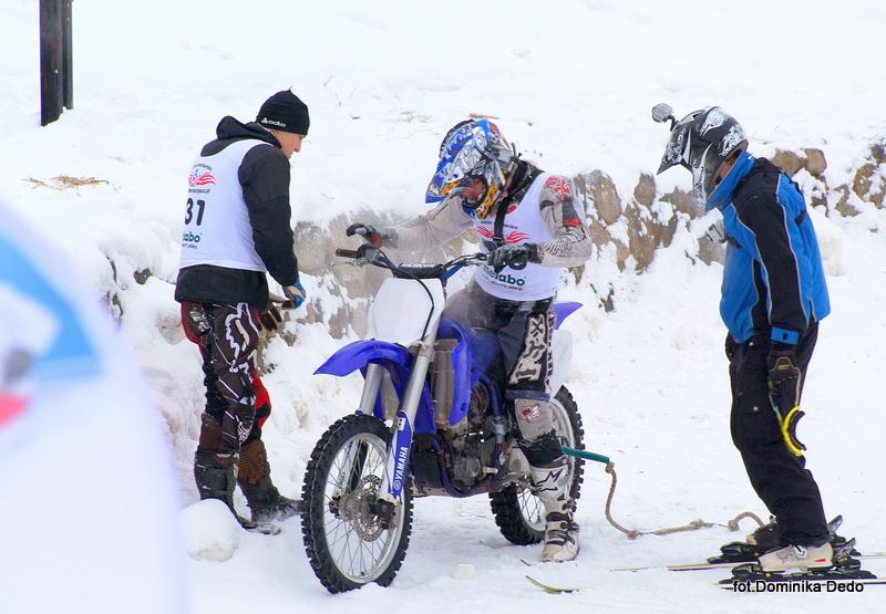 Skijoering w Karpaczu 8