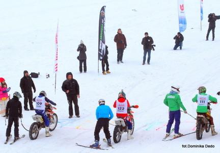 Skijoering w Karpaczu 4