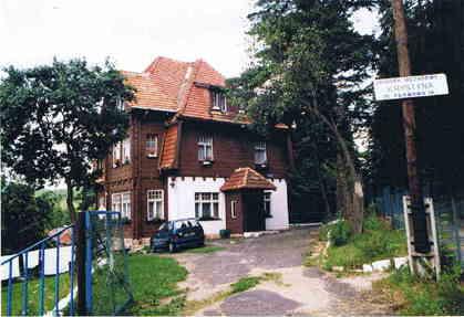 Villa Christa Krummhübel Karpacz